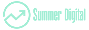 Summer Digital Logo