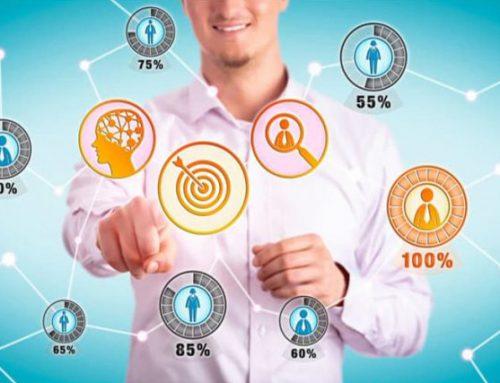 Artificial Intelligence Enhances Digital Marketing Efforts